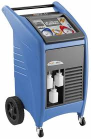 Refrigerant Reclaim Machine