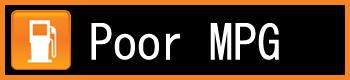 Poor MPG banner