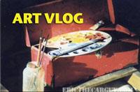 Art Vlog