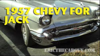 1957 Chevy for Jack