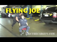 Flying Joe