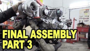 Final Assembly Part 3 400