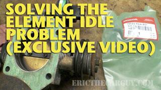 Solving-Element-Idle-Proble
