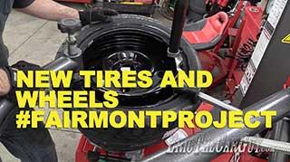 Fairmont Tires