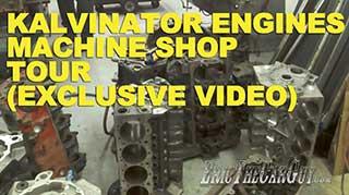 Machine Shop Tour Exclusive Video