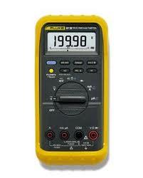 Digital Volt Ohm Meter