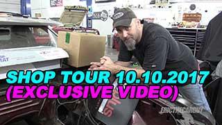 Shop Tour 10.10