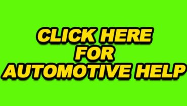 Automotive Help Card
