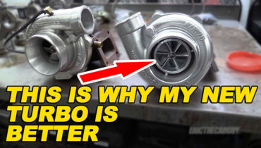 This is Why My New Turbo is Better