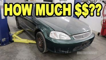 How Much Should a Cheap Reliable Car Cost