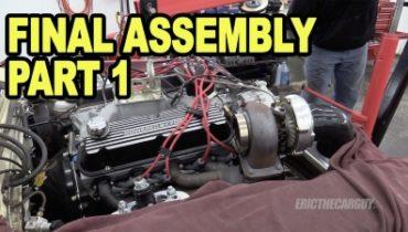 Final Assembly Part 1 400