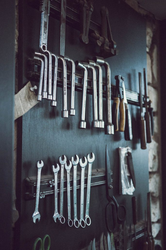 Welcome To The Tools Page!