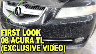 08 TL First Look Exclusive Video