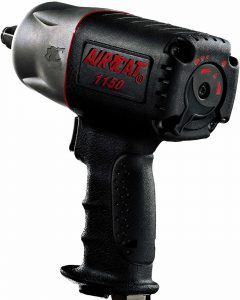 Image of Aircat Impact wrench